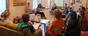 Birth & Labour Doula Workshop by BWI