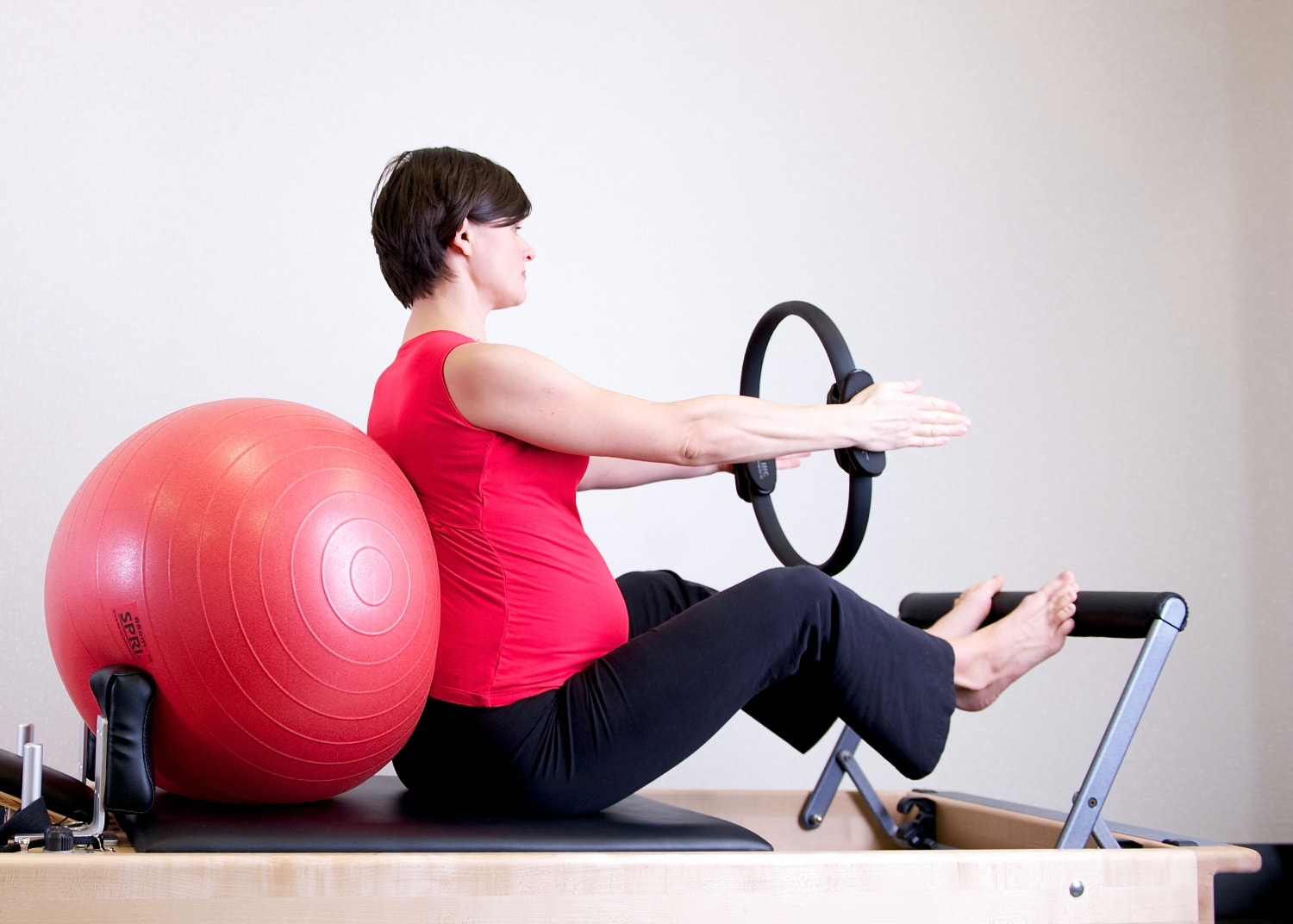 Exercise During Pregnancy 1